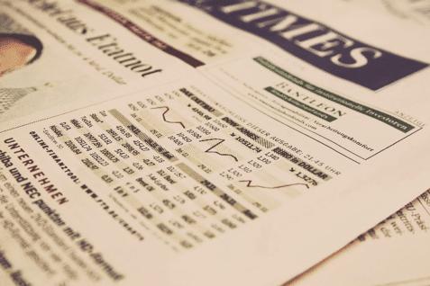 Aktienkäufer lernen von Immobilienbesitzern